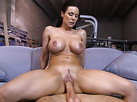 Today's update features the very sexy Milf, Kendra Lust. This Milf is thick as fuck! ...